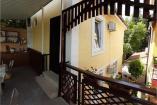 коттедж верж  -  Алушта гостевой дом бассейн
