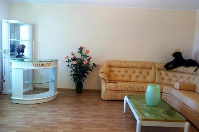 Крым Феодосия  аренда   посуточно   VIP- апартаменты