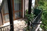 Люкс 2 этаж  Гостиница Крым,  пгт. Гурзуф, ул. Соловьева