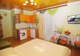 Саламандра - Алушта Гостевой дом  комната 11