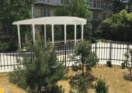 Апартаменты  Вид на - Аю-Даг