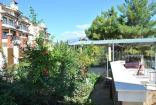 Алушта  гостиница с бассейном  Заря 2 корпус