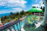 номер  Прованс   Крым VIP отдых в Алуште  рядом с морем и  бассейн , завтрак