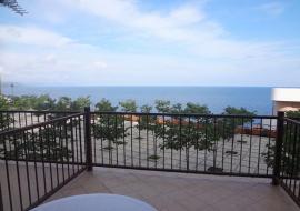 Лаванда  - Крым Семидворье е  квартира с видом на море