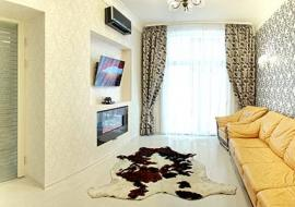 Апартаменты  Большая Морская  - Крым сдам квартиру в Севастополе  ул.Большая Морская