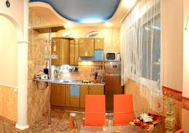 Апартаменты  2х комнатные - квартира в севастополе Апартаменты  2х комнатные аренда