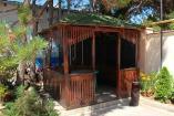 Крым Песчаное  гостиница