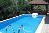 Алушта гостиница с бассейном