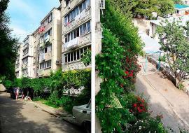 снять квартиру ул.Сурикова - Алупка  Квартира
