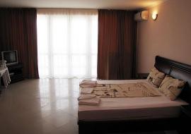 Константа 1 комнатный - Крым апартаменты  Семидворье