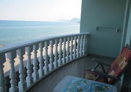 2х комнатный номер Фисташковый  3 этаж - Крым Семидворье снять апартаменты