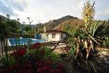 Крым отдых в горах   бассейн снять дом