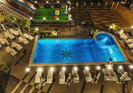 Отель SPA+бассейн - Алушта отель spa
