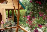 Алушта отдых в горах  крыма