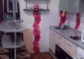 Продам  однокомнатную квартиру  Студия в г. Алушта.  - Крым Недвижимость  в Алуште цены продам  квартиру