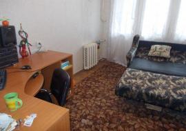Продается   2- комнатная квартира в г.Алушта. ул.Ялтинская - Крым Недвижимость  в Алуште цены продам гостиницу